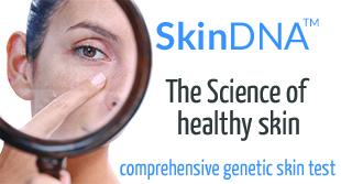 Skin DNA