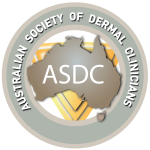 Proud to be a full member of the Australian Society of Dermal Clinicians