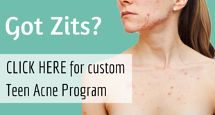 Teen Acne Program